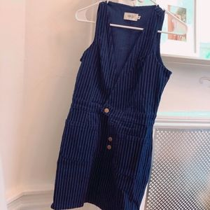 adorable corduroy top